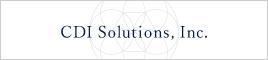 CDI Solutions, Inc.